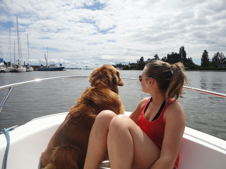 Boating – Victoria, BC