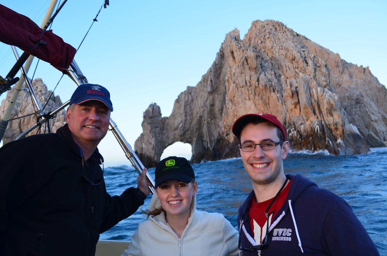 Fishing – Cabo San Lucas, Mexico