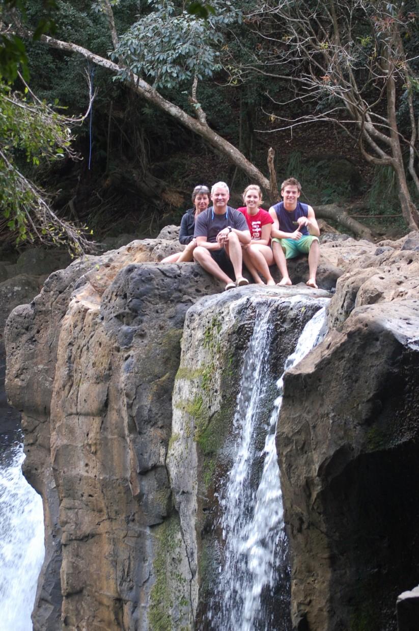 Hiking – Kawai, Hawaii