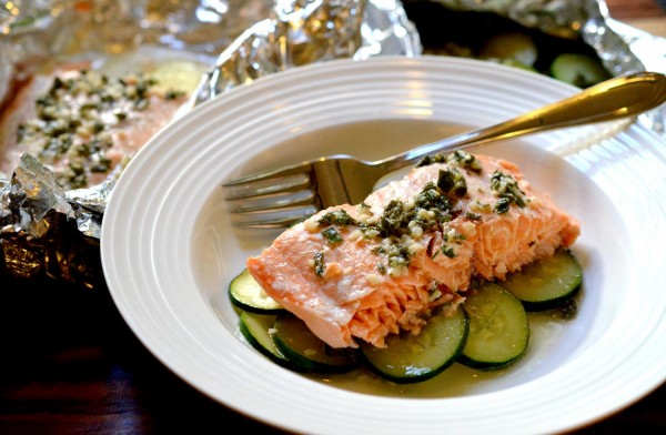 Sage-Salmon